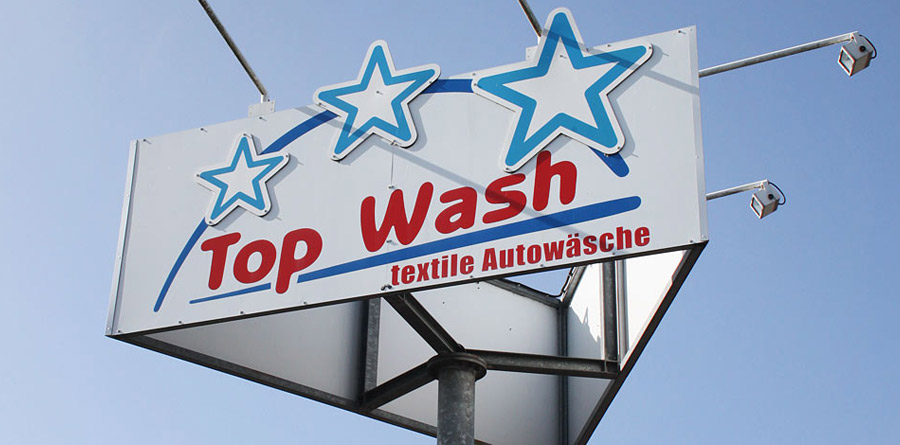 Top Wash Dransdorf
